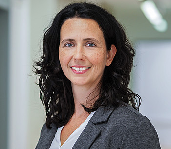 Dr. Verena Krauer